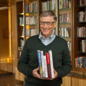 Từ 5 đến 10 năm nữa, nếu không kinh doanh qua internet thì đừng kinh doanh nữa – Bill Gates