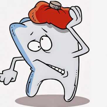 7 tác hại khôn lường của việc đánh răng không đúng cách