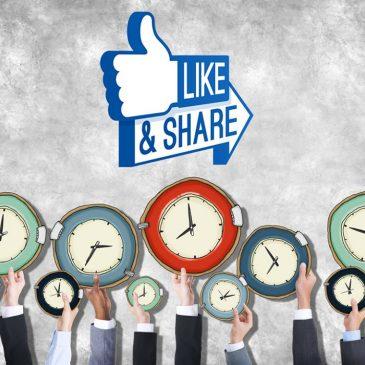 8 cách làm tăng tương tác 100% trên Facebook 2019