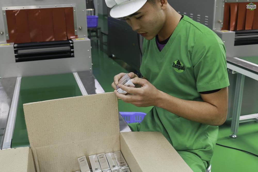 Dịch vụ chuyển giao máy moc thiết bị uy tín, chất lượng