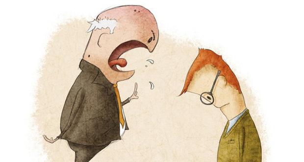 Từ 2021, bị sếp chửi hay xúc phạm, người lao động được quyền nghỉ việc luôn không cần nói nhiều