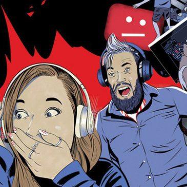 Hội chứng kiệt sức vì YouTube: Tiền nhiều nhưng áp lực vô hình của các YouTuber cũng không hề đơn giản