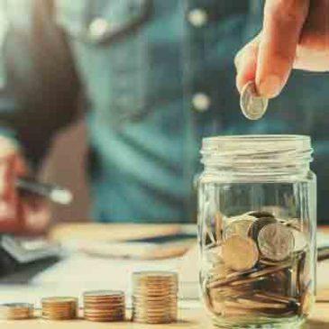 Không đủ tiền tiêu, làm thế nào để tiết kiệm tiền?