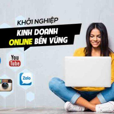 Một số phương pháp kinh doanh online hiệu quả
