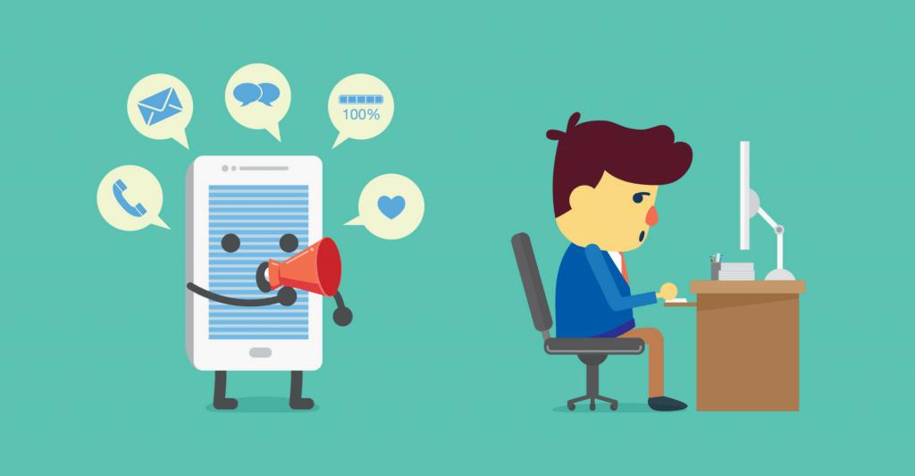 Một số phương pháp kinh doanh online hiệu quả - Mạc Duy Tưởng